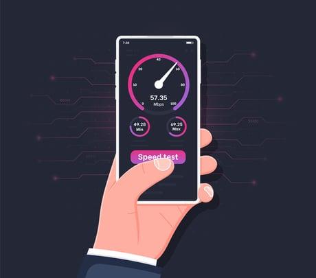 speed-test-phone